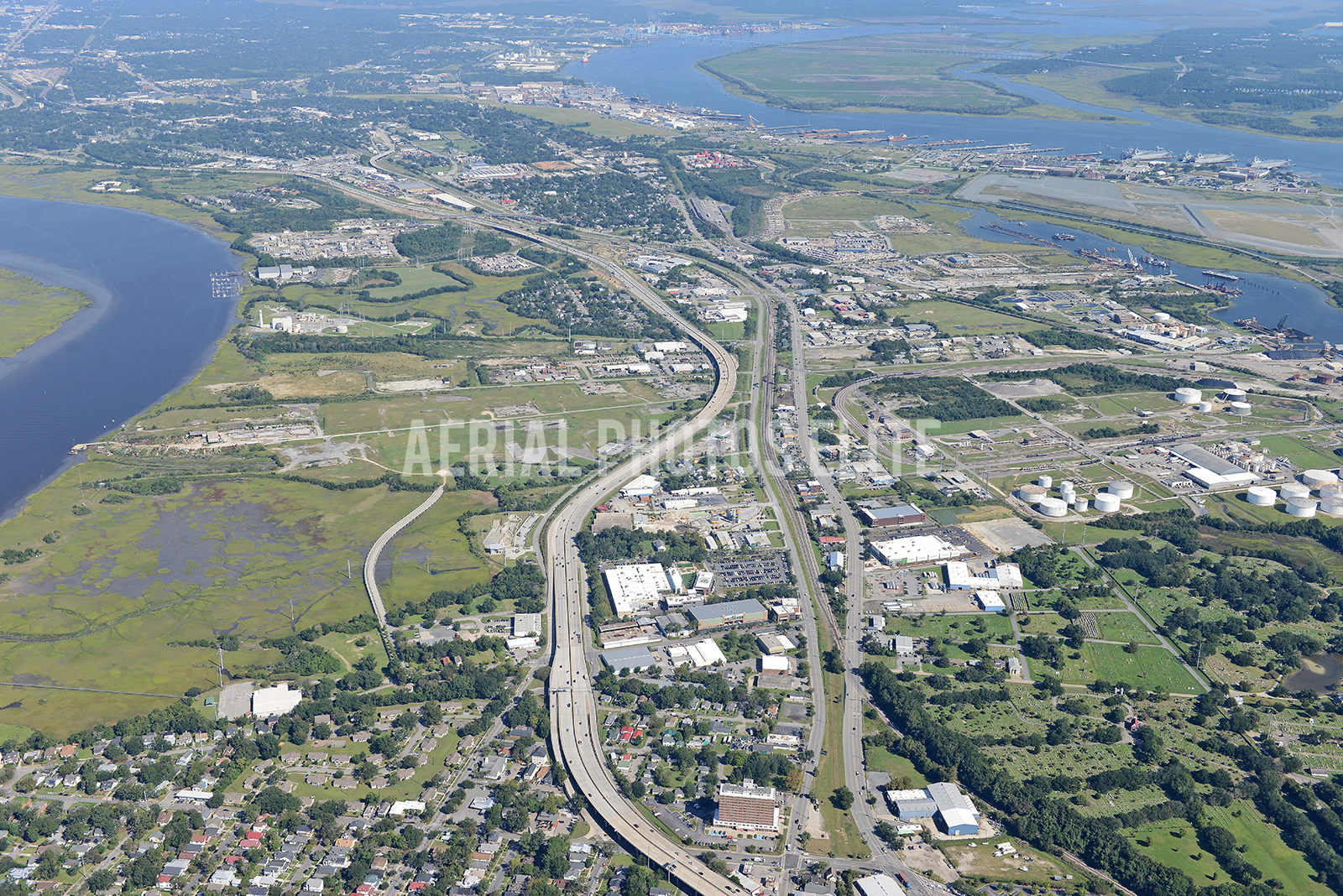 Aerial Charleston South Carolina 5 | Aerial Photos Elite  | Aerial Photos Elite