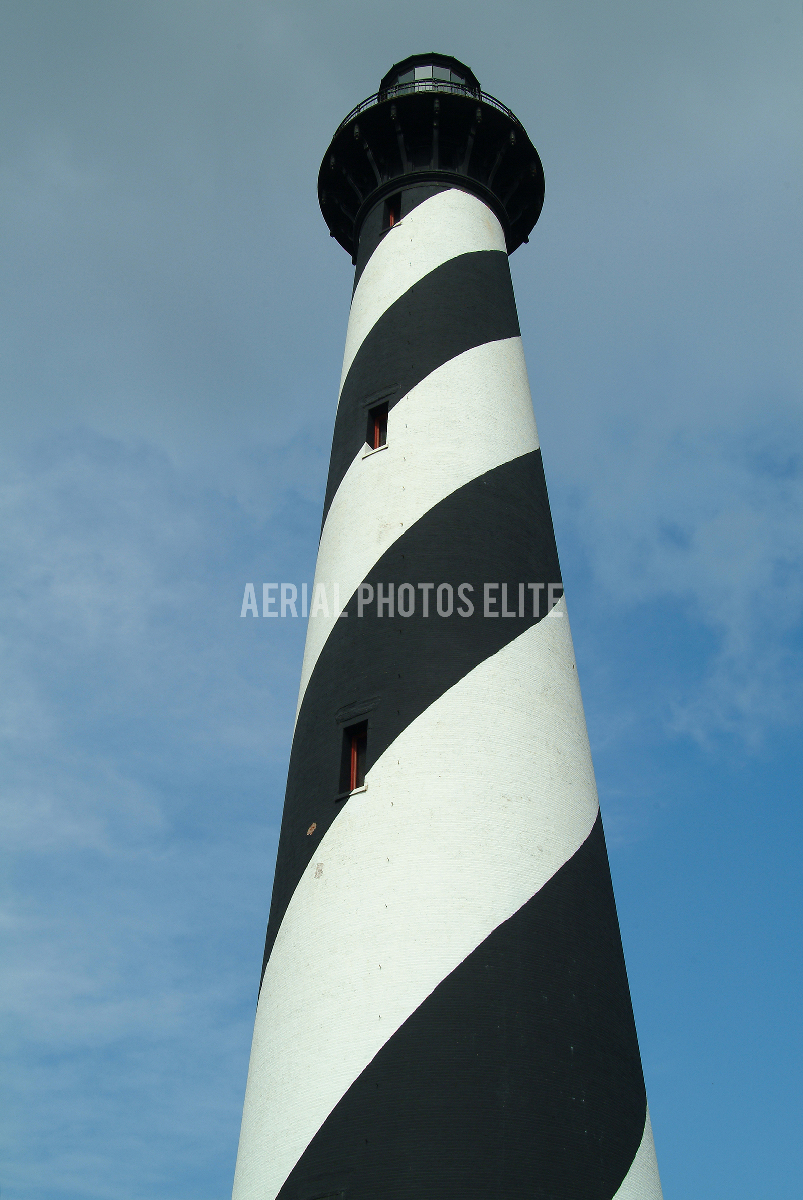 Cape Hatteras Lighthouse NC | Aerial Photos Elite