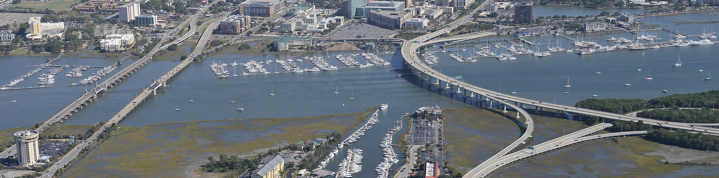 Charleston SC | Aerial Photos Elite